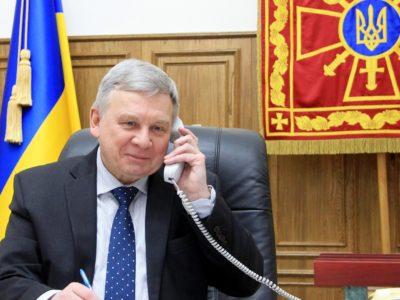 У США запевнили, що й надалі допомагатимуть зміцнювати українське військо