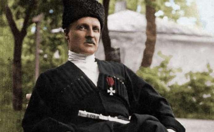29 квітня 1918 року Павло Скоропадський оголосив себе Гетьманом усієї України