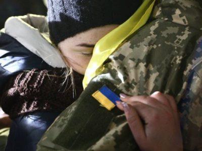 Для наступного обміну полоненими Україна передала список із майже 200 осіб – Резніков