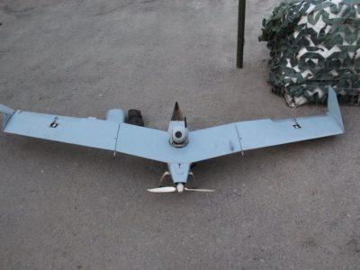 Об'єднані сили збили ворожий безпілотник вартістю близько 2 млн доларів