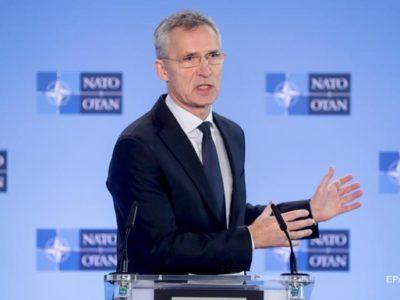 Як Україна допомагає НАТО боротися з коронавірусом