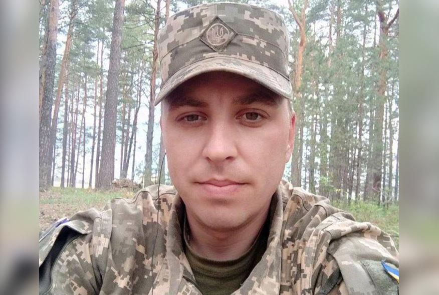 Стало відомо ім'я військовослужбовця, який загинув 28 квітня на Донбасі