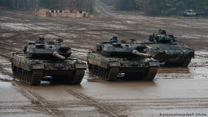 Україна за обсягом оборонних видатків у 2019 році піднялася з 41-го на 35 місце – SIPRI