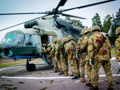 Цього року заплановано провести навчання з-понад 28 тисячами резервістів та військовозобов'язаними