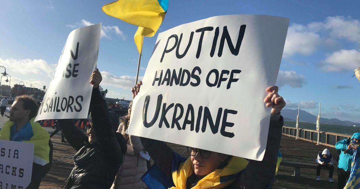 «Ми закликаємо Росію покинути територію України», – посольство США
