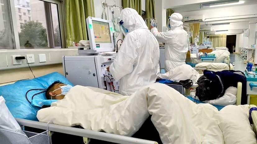 Президент підписав указ про відправку українських медиків до Італії