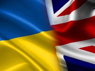 Міністр оборони провів відеоконференцію з Надзвичайним і Повноважним Послом Великої Британії в Україні