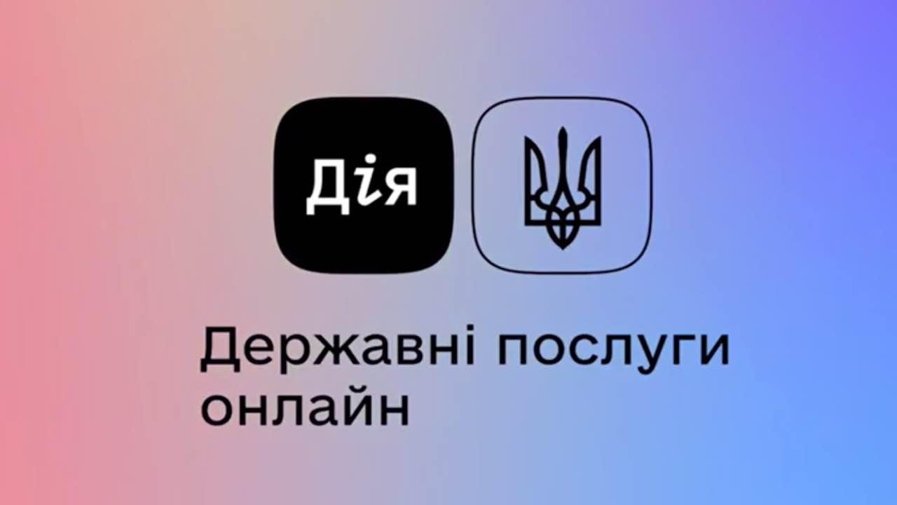 За допомогою додатку «Дія» контролюватимуть самоізоляцію українців, які повернулися з-за кордону