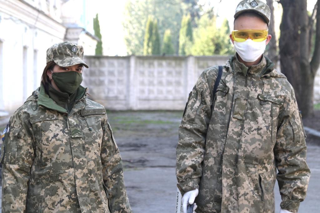 Куріння на території військових частин Повітряних Сил відтепер – під забороною