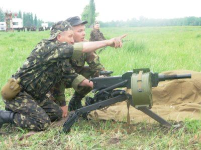 Шість років тому в Дніпрі було створено 20-й батальйон тероборони