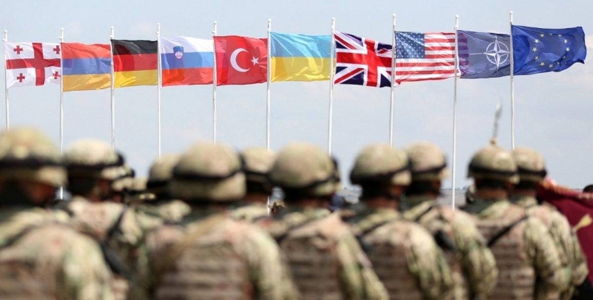 Міжнародні навчання та ротації національного персоналу – перенесені