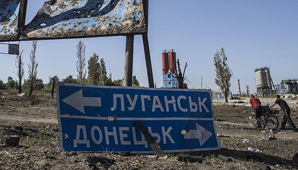 «Тиші на Донбасі немає. Через це страждають мирні жителі» – керівник місії ОБСЄ