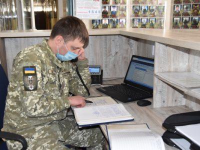 Які особливості призову до війська на контрактну службу під час карантину