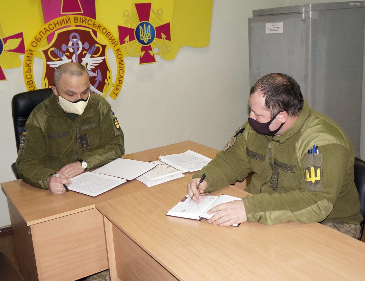 У Харківському гарнізоні посилено профілактичні заходи з протидії поширенню COVID-19