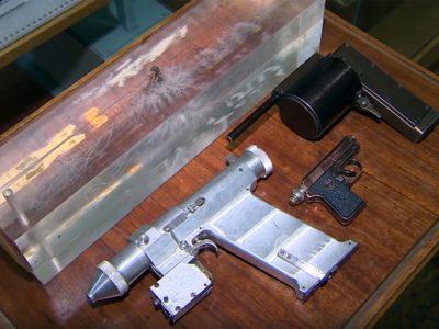 Маловідома історія незвичайної стрілецької зброї