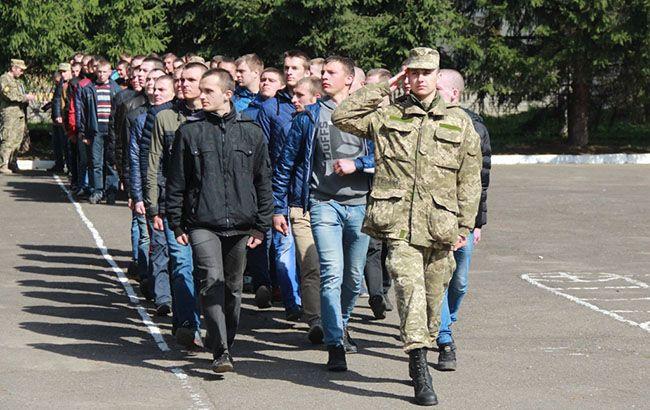 Віктор Ляшко пропонує внести зміни в організацію призову