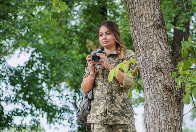 «Я народилась в Україні, але свідомою українкою стала під час війни»