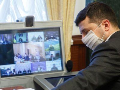 COVID-19: уряд працює над розгортанням ліжок у немедичних закладах Києва, Одеси та Донеччини
