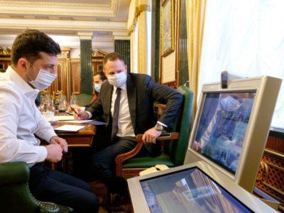 4 травня в Україні зафіксований рекордно низький відсоток людей, які захворіли на СOVID-19 – Денис Шмигаль