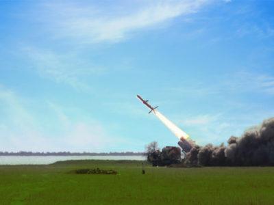 Росія стурбована бойовими можливостями українського ракетного комплексу «Нептун»