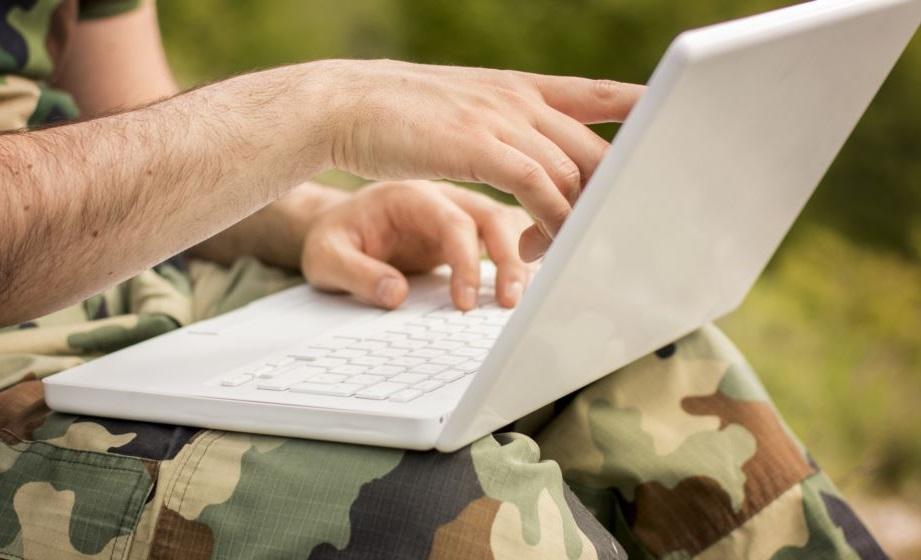 Де і як шукати роботу ветеранам АТО/ООС в умовах карантину?