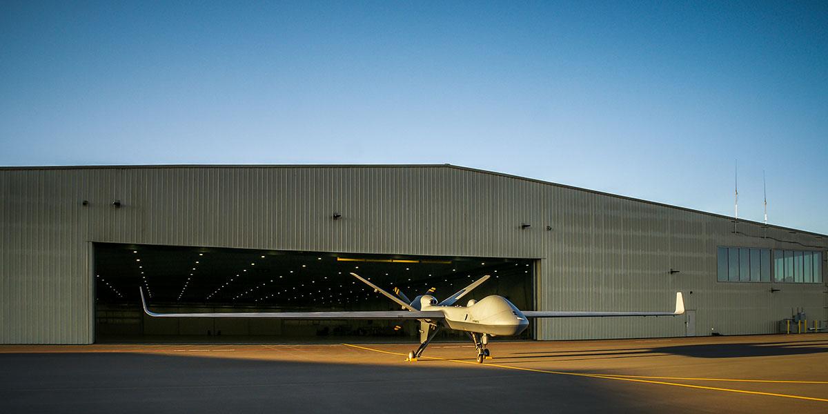 Пентагон прийме на озброєння ударний безпілотник, який літає цілодобово