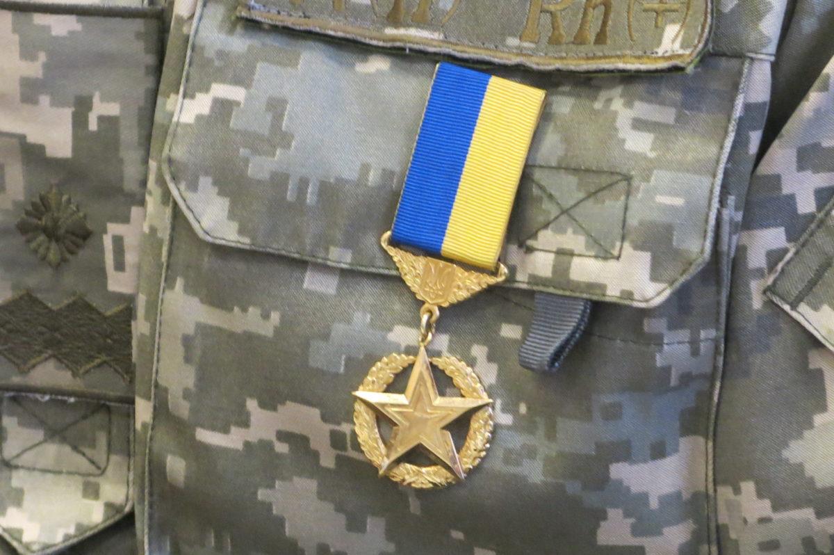 Героям України спростять процедуру виплати грошової допомоги