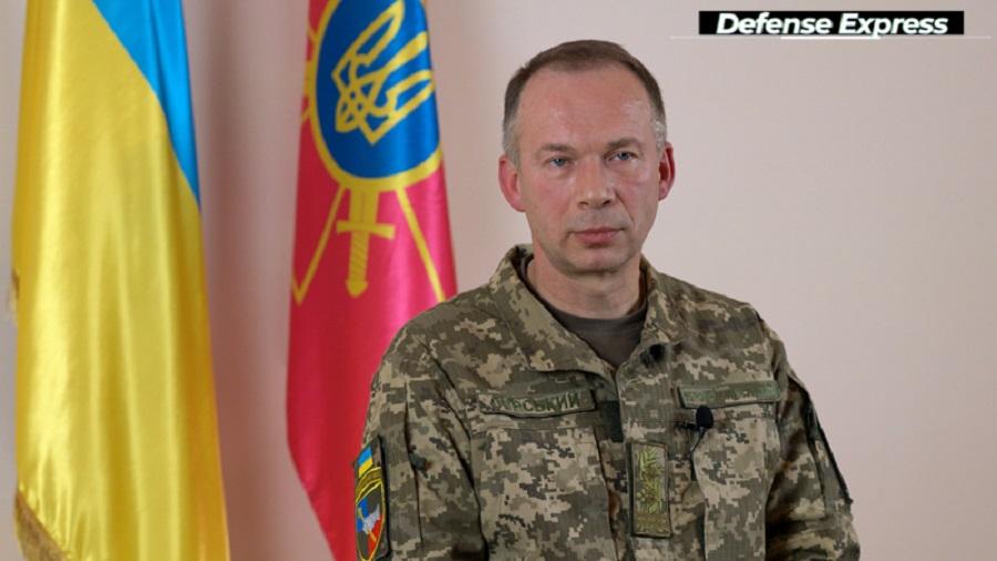 «Наразі в Україні діє чотири тренувальні іноземні місії» – генерал-лейтенант Олександр Сирський