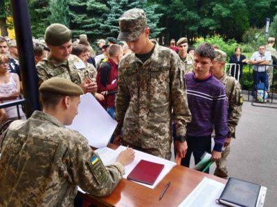 Вступна кампанія 2020:  для дівчат-абітурієнток у Академії сухопутних військ обмежень зі спеціальностей немає