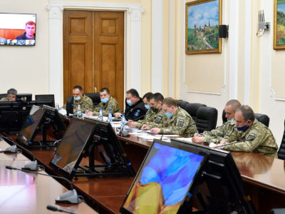 Представник Ради резервістів розкрив деталі змін до законодавства щодо служби в резерві ЗСУ