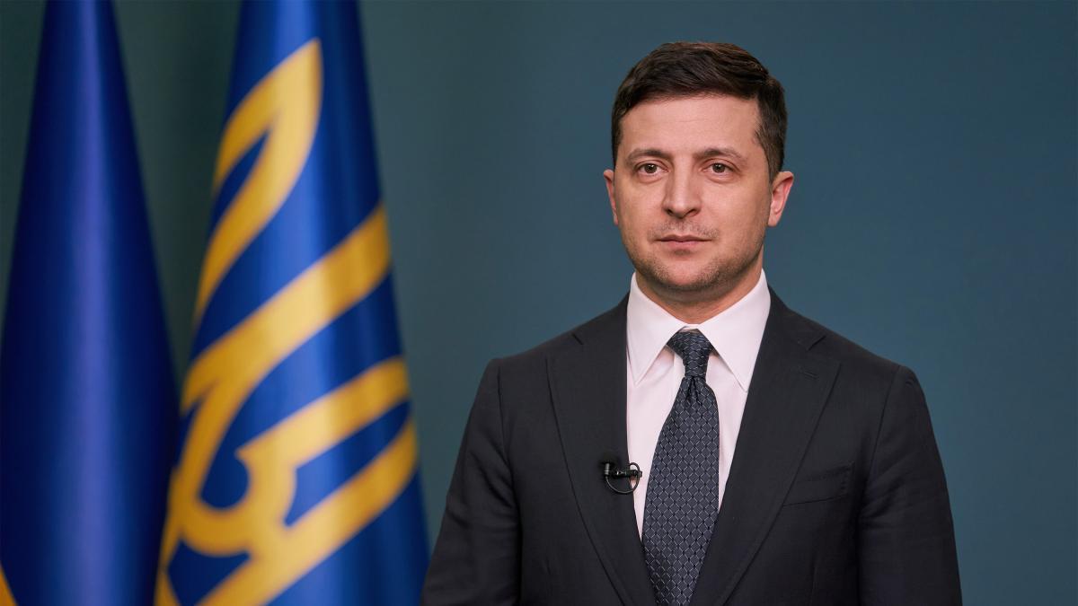 Президент України привітав жителів Києва та Кривого Рогу з Днями міст