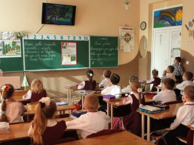 Заклади освіти не відкриються до 1 вересня