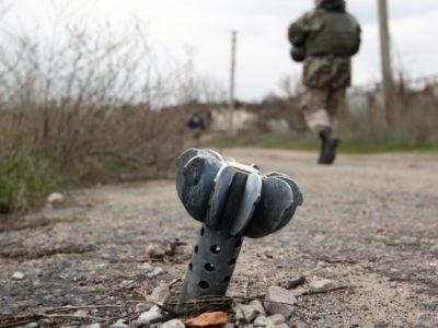 В результаті ворожого вогню двоє захисників Об'єднаних сил дістали осколкові поранення