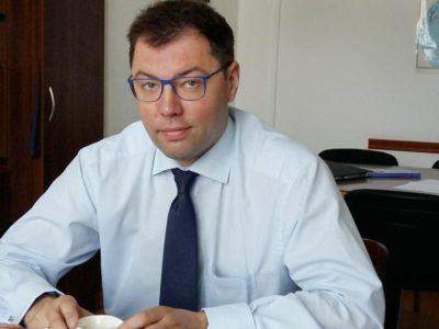 МЗС призначило спецпредставника з питань санкційного тиску на Росію