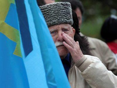 СБУ оприлюднила архівні документи КДБ про спроби кримських татар повернутися додому