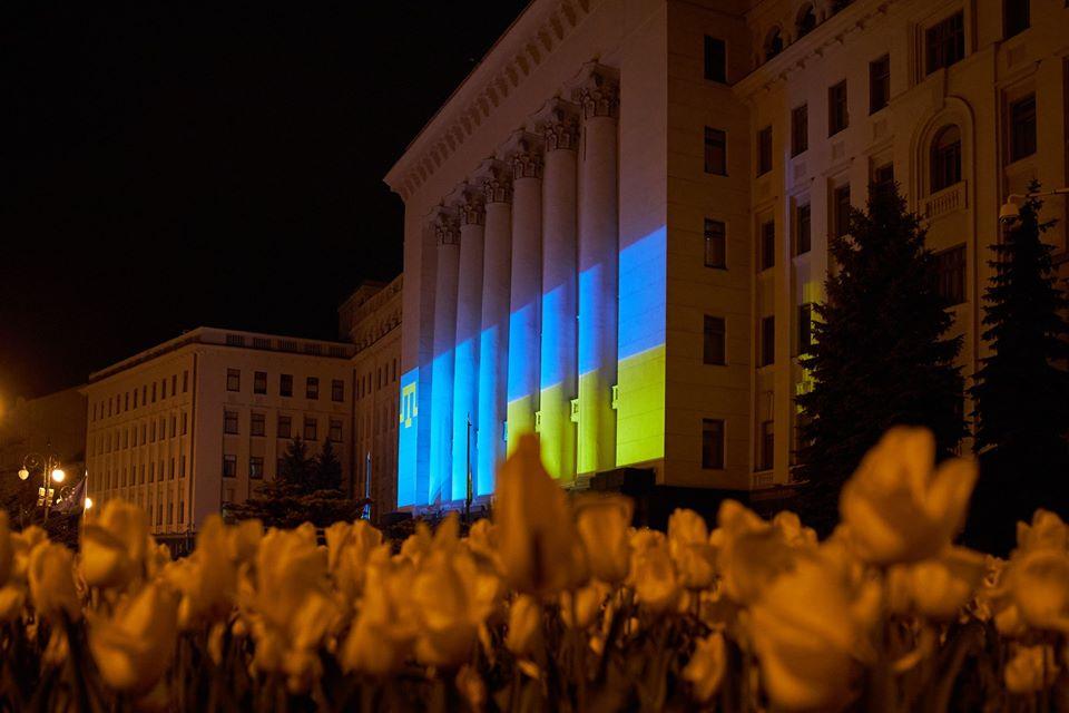 «Ми віримо, що обов'язково настане день, коли Крим повернеться до України», – Президент