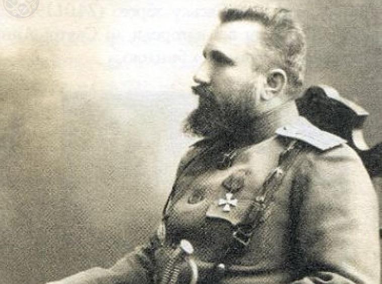 Життя і смерть генерала Гандзюка