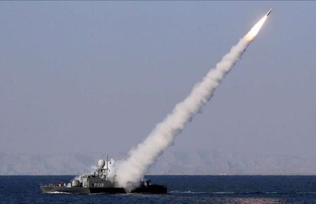 Під час військових навчань в Ірані ракета влучила в корабель: 19 загиблих