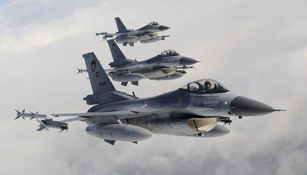 У НАТО порахували, скільки російських літаків торік перехопили над ЄС