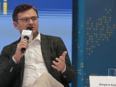 Дмитро Кулеба нагадав в ООН: Російська агресія триває довше, ніж  Друга світова