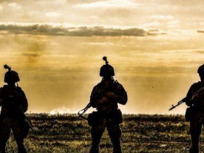 Привітання Головнокомандувача ЗС України з нагоди Дня морської піхоти