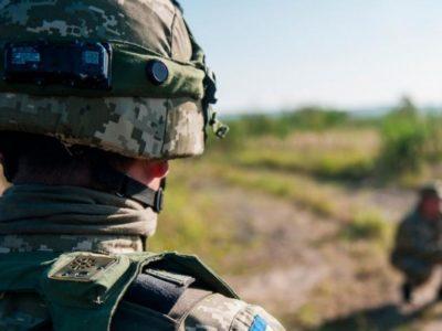 Доба в ООС: 6 ворожих обстрілів, один військовослужбовець загинув