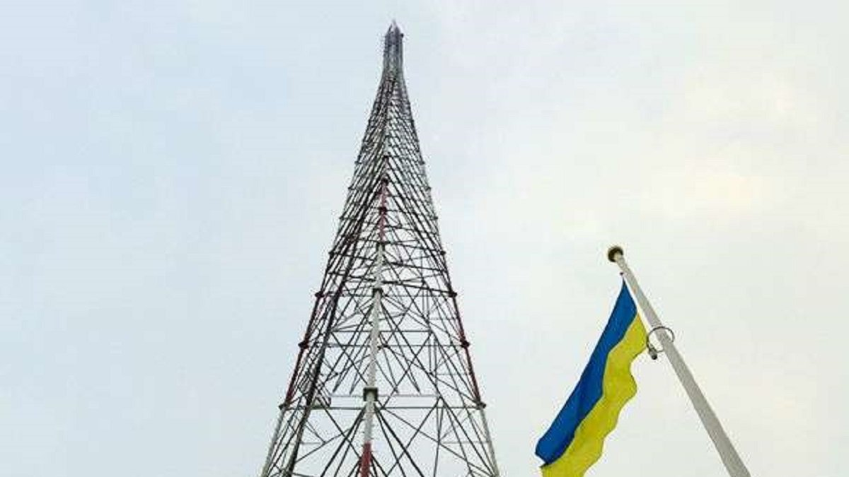 На Донбасі та в Криму розпочинає мовлення український телеканал