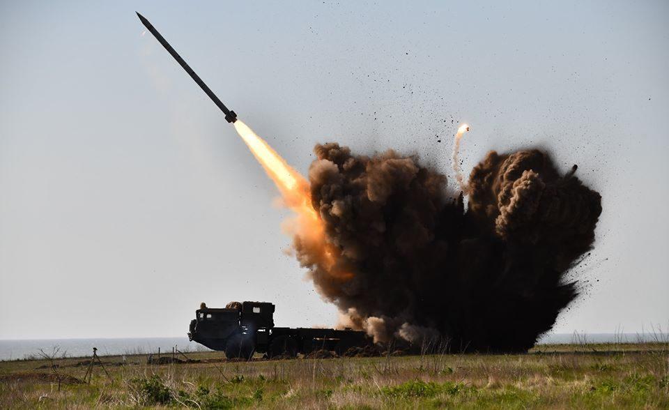«Вільху-М» для української армії планують запустити у серійне виробництво