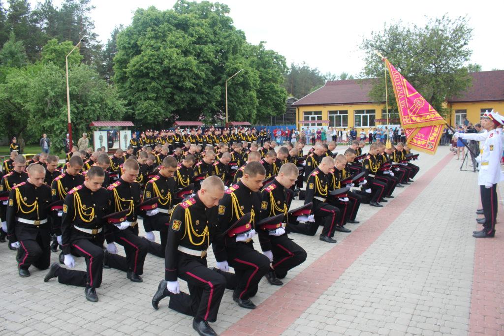 Про створення військового ліцею  в Миколаєві