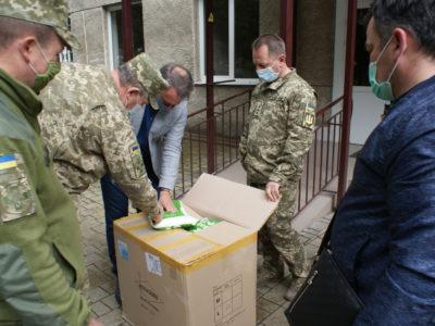 Громадськість Львівщини продовжує допомагати військовим медичним закладам