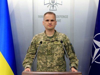 «Як не допустити розповсюдження коронавірусу у Збройних Силах України» — брифінг Командування Медичних сил