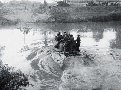 Проскурівсько-Чернівецька операція