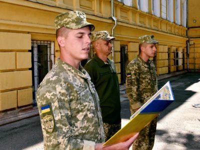 На Кіровоградщині попрощалися з Віталієм Лімборським