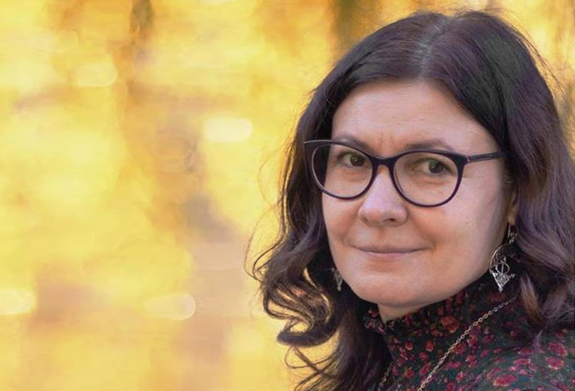«Волошки» – більше ніж новела про війну на Донбасі – лауреатка премії «Коронація слова» Ольга Деркачова